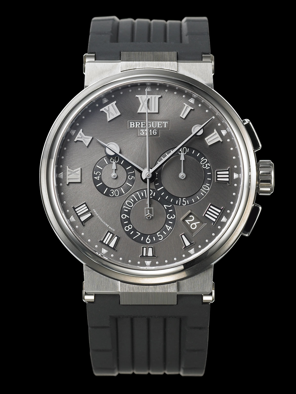 finest selection 77546 ae9b6 BREGUET(ブレゲ)|ENGINE SPECIAL 夏の時計大特集!2018