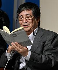北村薫さん