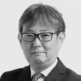 スージー 鈴木